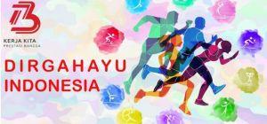 Selamat Ulang Tahun Ke-73 Republik Indonesia  Saudaraku