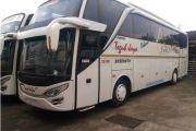 Rute terbaru Sinar Jaya Jakarta-Solo