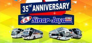 Hadiah spesial dari SINAR JAYA GROUP!!